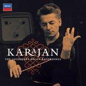 Herbert von Karajan - Herbert von Karajan The legendary Decca Recordings