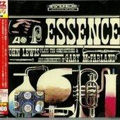 John Lewis - Essence