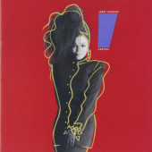 Janet Jackson - Control (Reedice 2019)