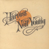 Neil Young - Harvest (Remastered)