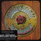 Grateful Dead - American Beauty (Remastered 2003)