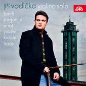 Jiří Vodička - Violino solo (2014) KLASIKA