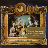 Aqua - Greatest Hits (Remastered)