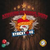 Rybičky 48 - Amores Perros, voe! (Edice 2021)