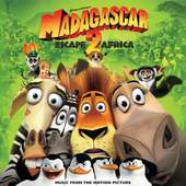 Hans Zimmer - Madagascar: Escape 2 Africa - Music From The Motion Picture