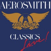 Aerosmith - Classics Live! (Edice 1993)