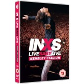 INXS - Live Baby Live (DVD, 30th Anniversary Edition 2020)