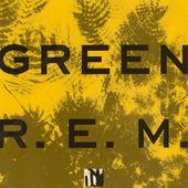 R.E.M. - Green (Edice 2008)