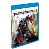 Film/Sci-Fi - Transformers 3