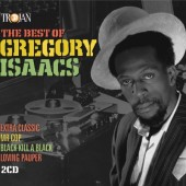 Gregory Isaacs - Best Of Gregory Isaacs (Edice 2017)