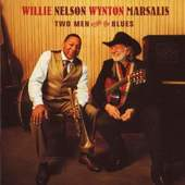 Willie Nelson - Two Men With The Blues - Willie Nelson & Wynton Marsalis
