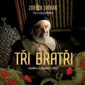 Zdeněk Svěrák - Tři Bratři/Audiokniha + Soundtrack