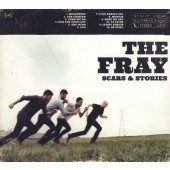 Fray - Scars & Stories (2012)