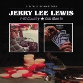 Jerry Lee Lewis - I-40 Country / Odd Man Inn (Remaster 2015)