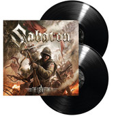 Sabaton - Last Stand (2016) - Vinyl