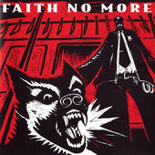 Faith No More - King For A Day... Fool For A Lifetime (Reedice 1999)