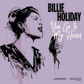 Billie Holiday - You Go To My Head (2018 Version)