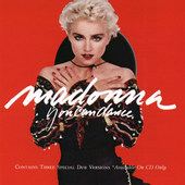 Madonna - You Can Dance (1987)