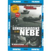 Film/Válečný - Leningradské nebe - 2. část (Papírová pošetka)