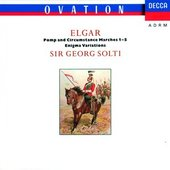 Elgar, Edward - Elgar Pomp and Circumstance London Philharmonic Or