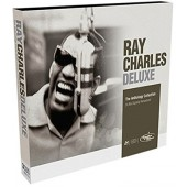 Ray Charles - Ray Charles (Deluxe Edition 2012)