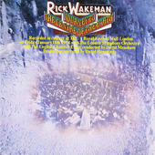 Rick Wakeman - Journey To The Centre Of The Earth (Edice 1999)