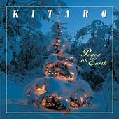 Kitaro - Peace On Earth (Edice 2015) - 180 gr. Vinyl