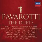 Luciano Pavarotti - Luciano Pavarotti The duets