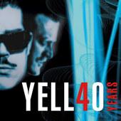 Yello - Yello 40 Years (4CD, 2021) /Limited Mediabook