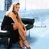 Diana Krall - Look Of Love (Edice 2016) - 180 gr. Vinyl