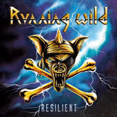 Running Wild - Resilient (2013)
