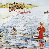 Genesis - Foxtrot (Remastered 2009)