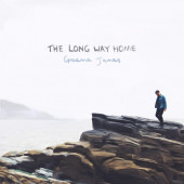 Graeme James - Long Way Home (2019) - Vinyl
