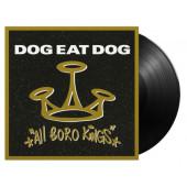 Dog Eat Dog - All Boro Kings (Edice 2021) - 180 gr. Vinyl