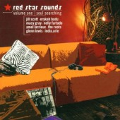 Various Artists - Red Stars Sounds Vol. 1 – Soul Searching (2002)