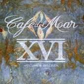 Various Artists - Cafe Del Mar Volume Xvi Rel.:23.07.2009