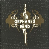 Orphaned Land - Beloveds Cry (Edice 2000)