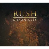 Rush - Chronicles (2CD, 1990)