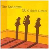 Shadows - 50 Golden Greats