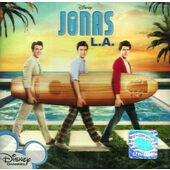 Jonas Brothers - Jonas L.A. (Regional Version, 2010)