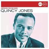 Quincy Jones - Swingin The Big Band (Jazz Club)