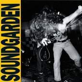Soundgarden - Louder Than Love (Edice 1997)