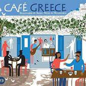 Various Artists - Café Greece (2014)