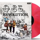 Q 65 - Revolution - 180 gr. Vinyl