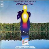 Mahavishnu Orchestra With The London Symphony Orchestra, Michael Tilson Thomas - Apocalypse (Edice 2016)