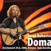 Jaromír Nohavica - Doma /CD+DVD (2006)