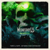Wednesday 13 - Necrophaze (2019)