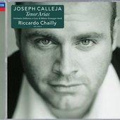Joseph Calleja - JOSEPH CALLEJA / TENOR ARIAS