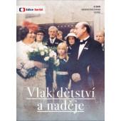 Film/Seriál ČT - Vlak dětství a naděje (Remastrovaná verze)