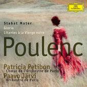 Patricia Petibon, Choeur De L'Orchestre De Paris, Paavo Järvi, Orch. De Paris - Stabat Mater / Gloria / Litanies á La Vierge Noire (2013)